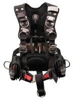 OMS Public Safety Harness