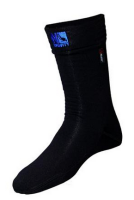 No Gravity Sea Polartec® Power Stretch® Socken